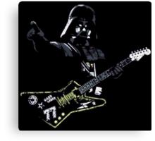 Rock Empire Canvas Print
