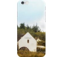 Craggan Mill - Cairngorms National Park, Grantown-on-Spey, Moray, Scotland iPhone Case/Skin