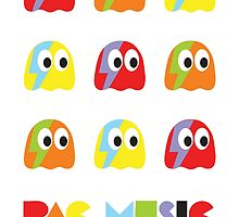 Pac Music by Kris Efe