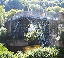 Ironbridge by Sue Hammond