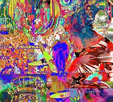 EDM Peitho by Joshua Bell