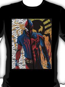 Spider-Man Crossover T-Shirt