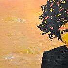 Harry Styles Pop-Art Portrait by May92