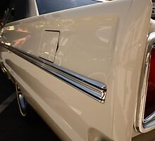 Dodge chrome lines by Karl Rose