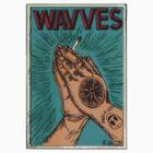 WAVVES by svpermassive