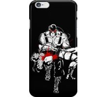 The Kabal BREAKER!!! iPhone Case/Skin