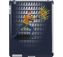 Trident Rush iPad Case/Skin