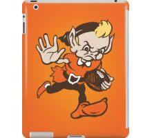 All Ohio Elf iPad Case/Skin
