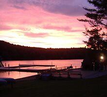 Greylock sun set by flf21