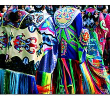 Women Shawl Dancers by kalliope94041