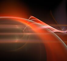 Planetscape by Leoni Mullett