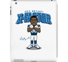 VICTRS - X-Factor Pro-Toon iPad Case/Skin