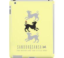 SanSan Custom Sigil iPad Case/Skin