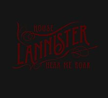 House Lannister Typography by P3RF3KT