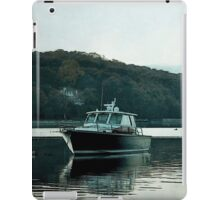 Welcome To Wherever You Are iPad Case/Skin