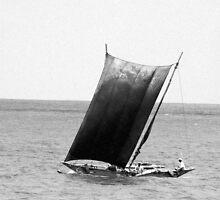 Sail by Kylie Reid