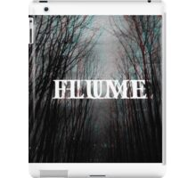 Flume - Trippy Edit iPad Case/Skin