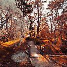 Little Piece Of Japan by EkaterinaLa
