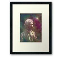 Samuel Framed Print