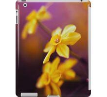 Like A Dream iPad Case/Skin