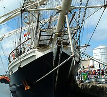 Tall Ships-14 by PhotogeniquE IPA