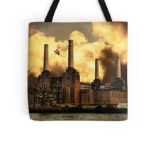 Pigs On The Wing Tote Bag