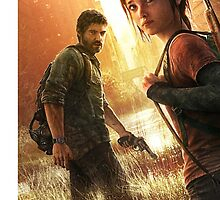 The Last of Us by musique