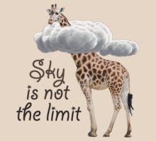 No limits by MayaZ