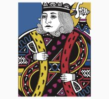 KING OF HEARTS-COLOURS by IMPACTEES