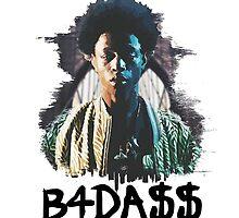 B4DA$$ by drdv02