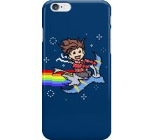 Nyanyanyanyanya Nyan Lloyd! iPhone Case/Skin