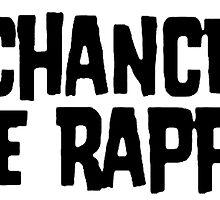 Chance The Rapper  by drdv02