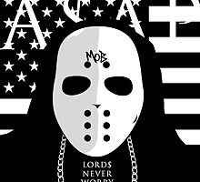 A$AP Mob - Lord Never Worry by drdv02