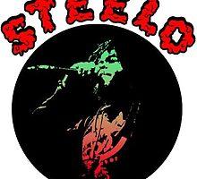 Steelo Art by drdv02