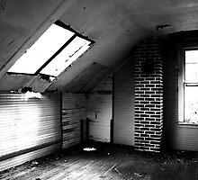 Empty by Taylor Jury