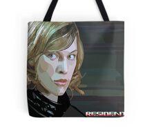 Resident Evil Tote Bag