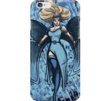 Frozen Storm iPhone Case/Skin