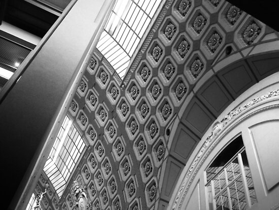 The Orsay by Linda Hardt