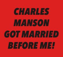 Manson Married by Dominic Taranto