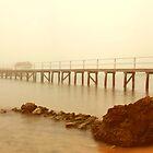 Silent Water by Sam Sneddon