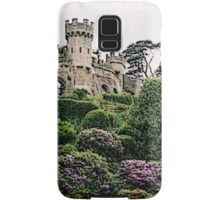 Blooming Fortress Samsung Galaxy Case/Skin