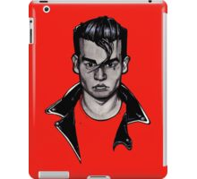 Cry-Baby *RE-EDITED! iPad Case/Skin