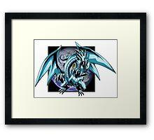 BEWD- 001 Framed Print