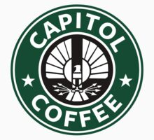 Capitol Coffee by robthebarber