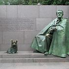 Franklin D. Roosevelt by Karl187