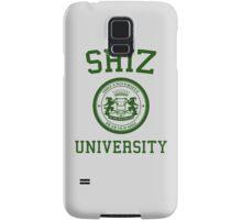 """Shiz University - Wicked """"Elphie"""" Version Samsung Galaxy Case/Skin"""