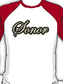 Sonor Drums Vintage T-Shirt