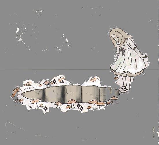 Alice by John O'Dal