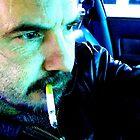 Kubrick psyche by lox83