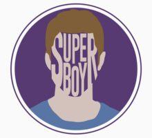Super Boy  by Johanna Martinez